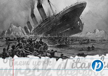 Titanic Titan